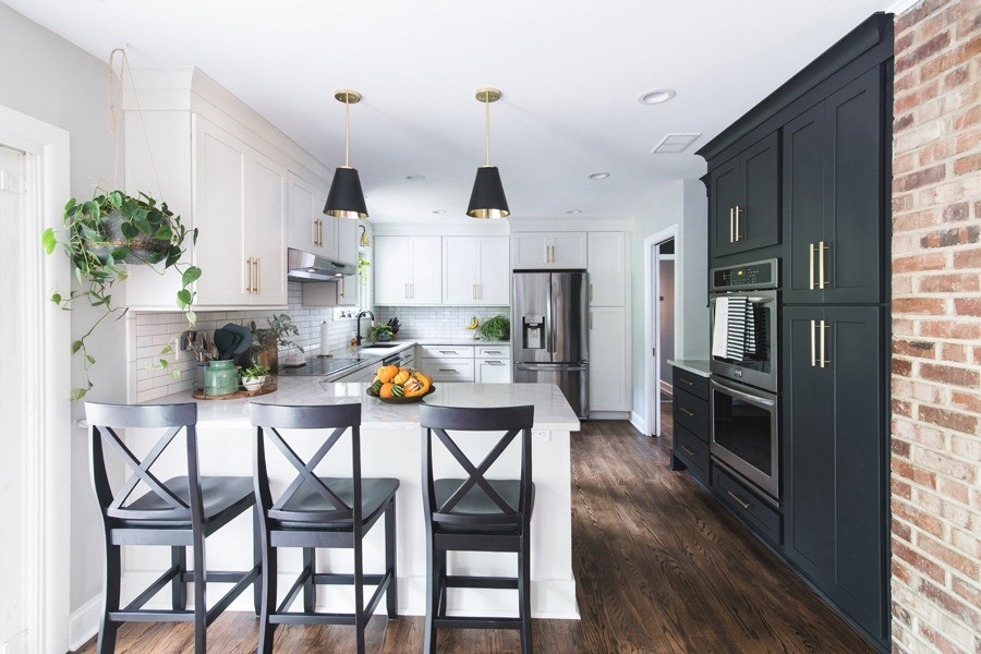 Kitchen Remodeling Costs Wichita