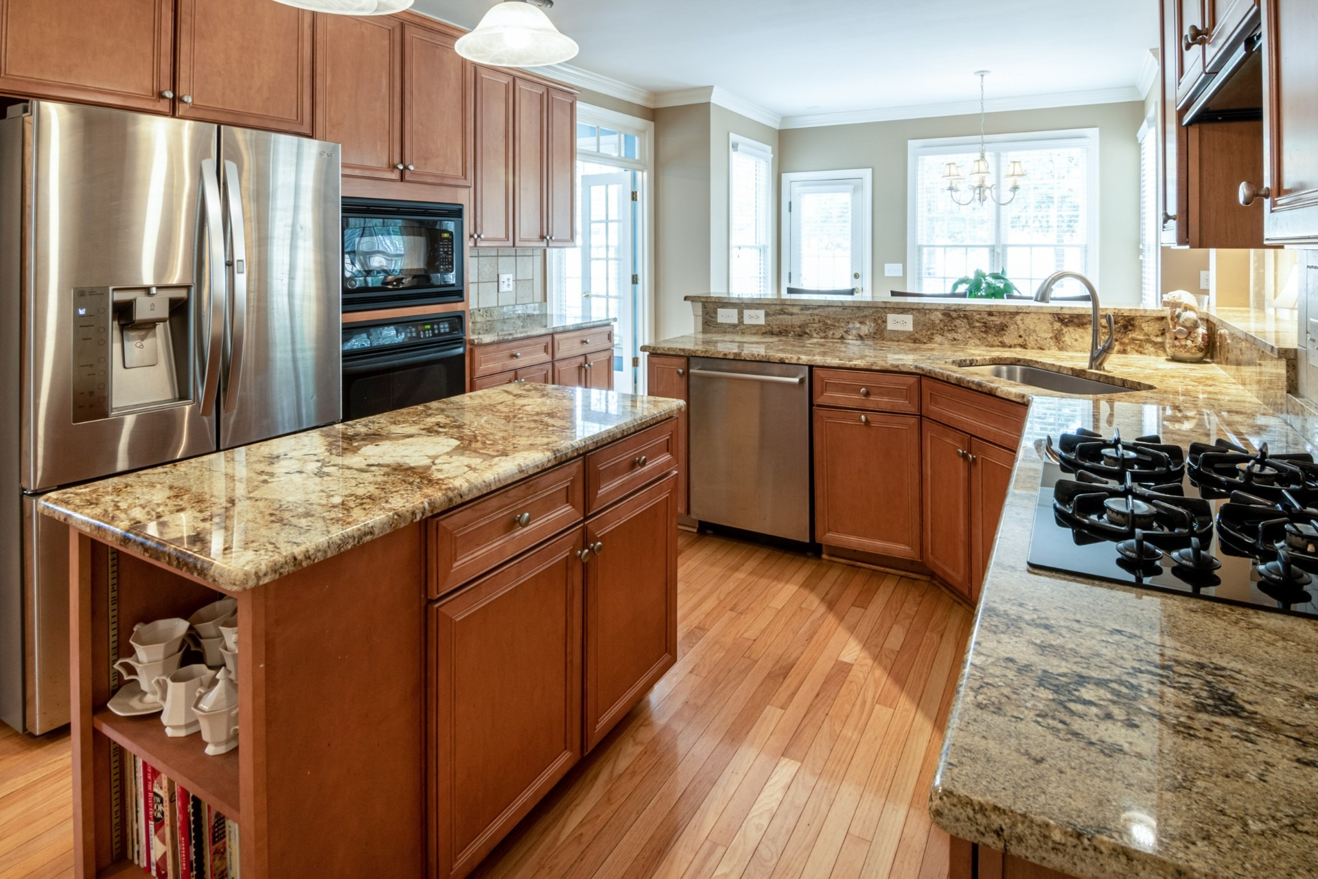 Best Kitchen Remodeling Wichita