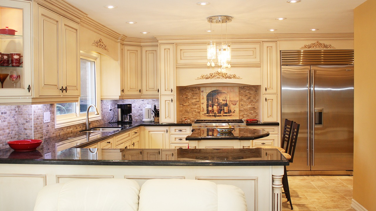 Affordable Kitchen Remodeling Wichita